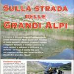 RouteDes Grandes Alpes